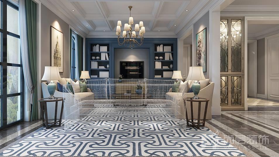 家庭室装修设计效果图