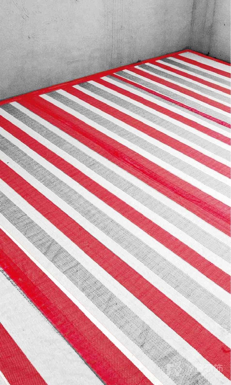 尚层装饰地板施工保护
