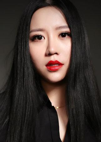 软装设计师宋夏