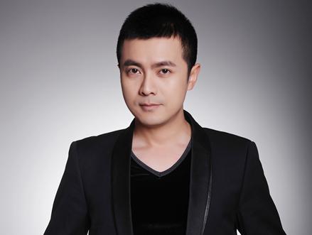 尚层装饰首席设计师桂涛