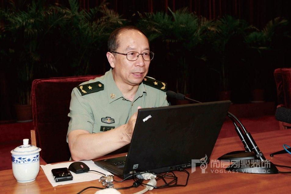 金一南将军华为内部演讲,尚层高管的学习心得