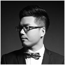 上海浦東尚層設計師徐振海