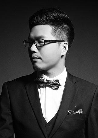 浦東尚層裝飾設計師徐振海