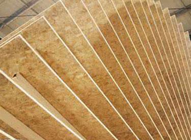 上海尚层别墅装饰板材类-德国欧松板