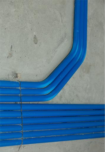 L型电线护管专利技术