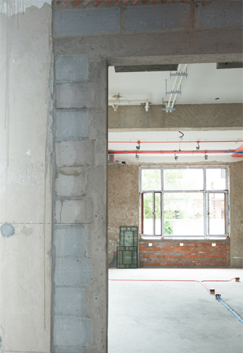 尚层装饰专利-混油木护墙防开裂结构专利技术