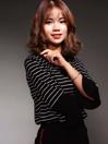 上海尚层装饰配饰设计师 覃丽玲