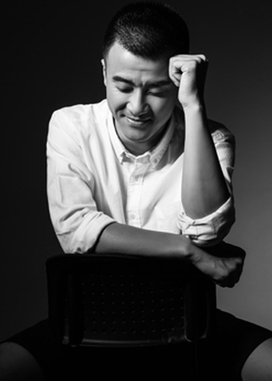 浦东尚层设计师张永吉