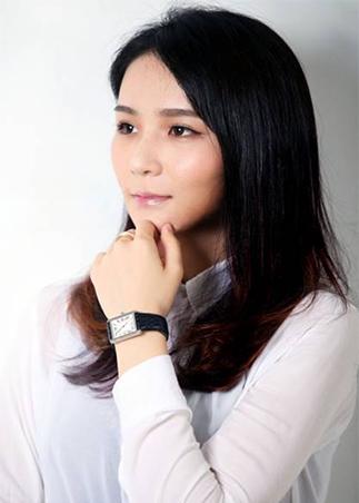 上海尚层装饰设计师朱嘉琳
