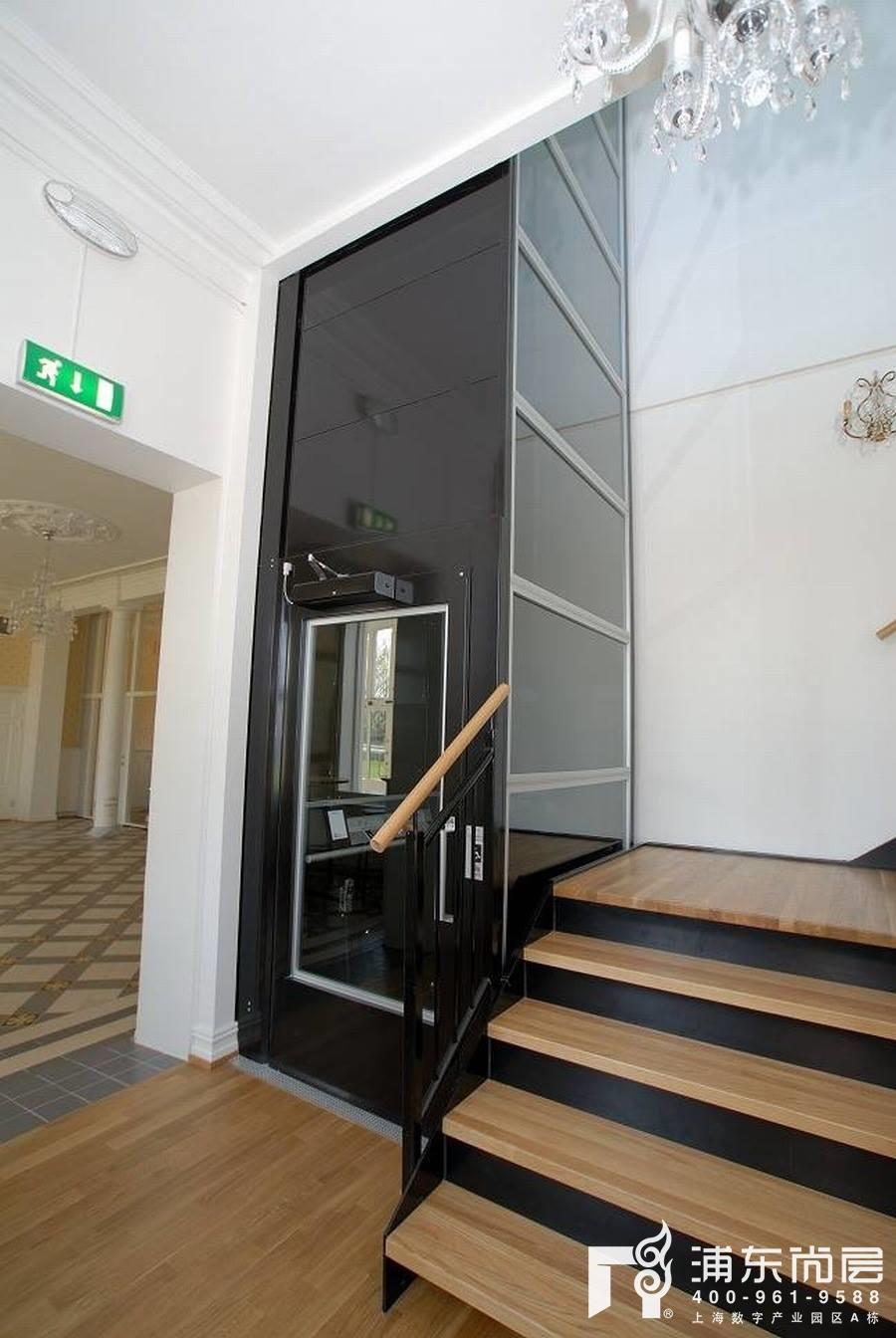 别墅家用电梯装修设计注意事项