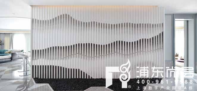 2018别墅装修设计流行趋势三