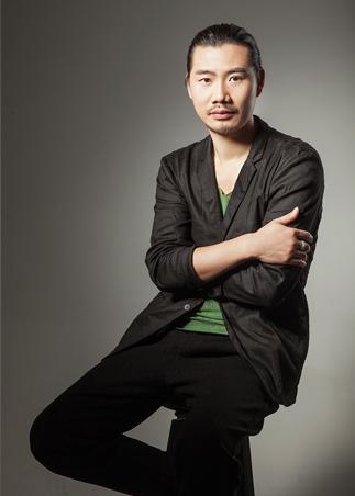 上海尚层装饰设计师韦清华