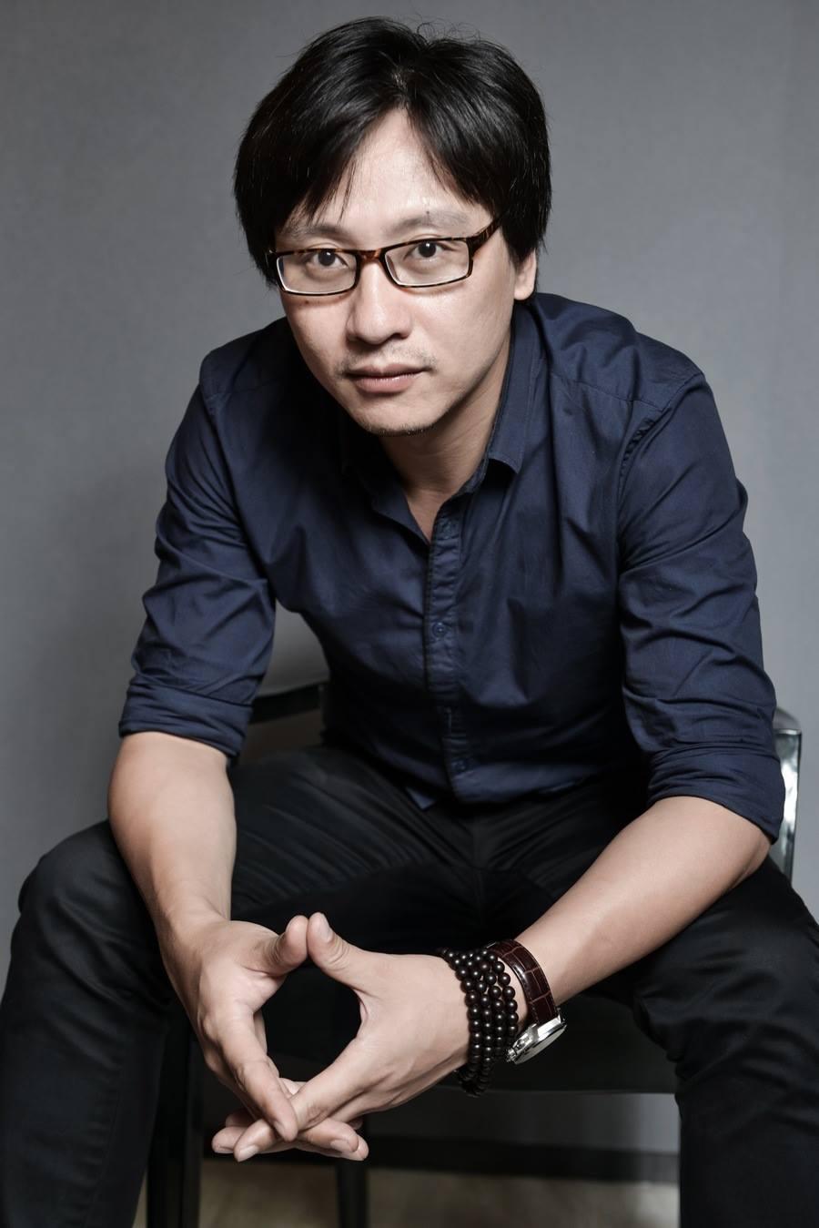 上海尚层装饰设计师牟丹芾老师