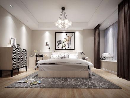 卧室装修注意事项