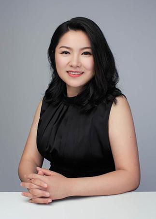 上海尚层装饰别墅设计师龚晓琼