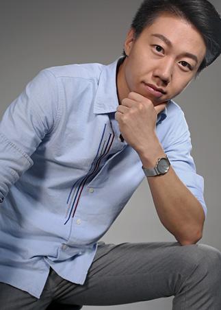 上海尚层装饰设计师杨帅