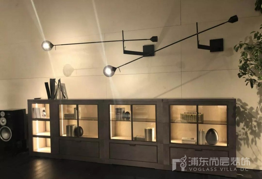 米兰设计展几何设计元素