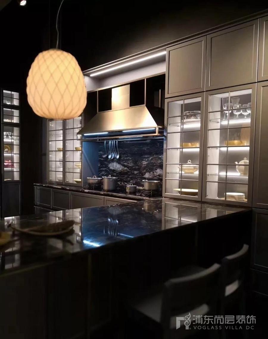 2018米兰设计周厨房收纳设计