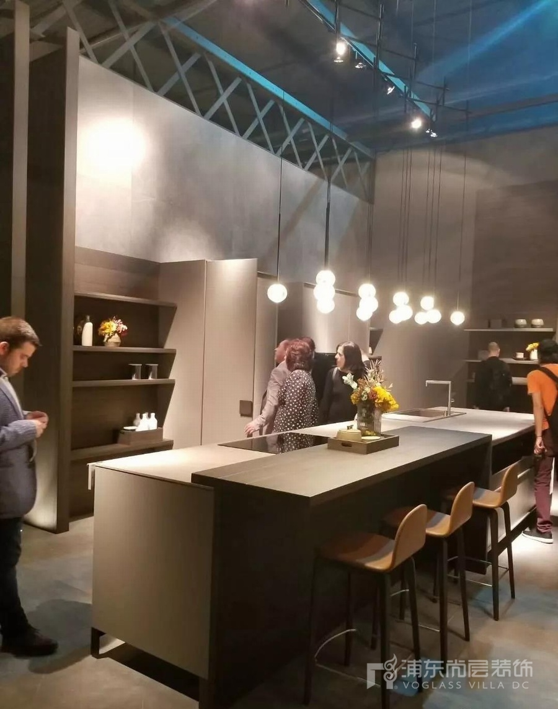2018厨房装修设计新趋势
