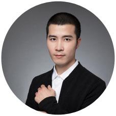 上海尚層裝飾設計師陳晨曦