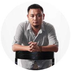上海尚层装饰别墅设计师邱龙慧