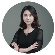 上海尚层别墅装修设计师杨丽丽