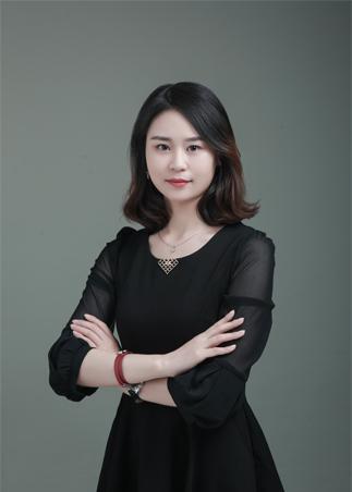 上海尚层装饰别墅设计师杨丽丽