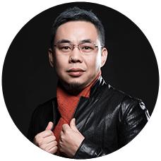 主創設計師陸鑫旺