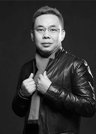 主案设计师陆鑫旺