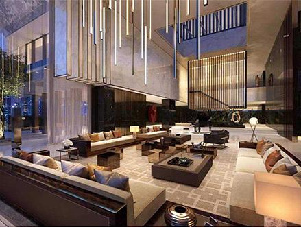 冬天上海別墅裝修有那些好處呢?