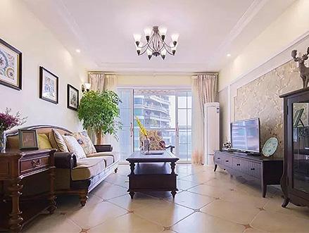 上海别墅设计中地砖是斜铺好还是正铺好