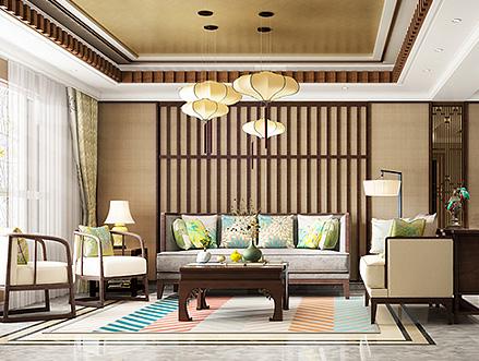 上海别墅设计东南亚风格的装修有什么特色