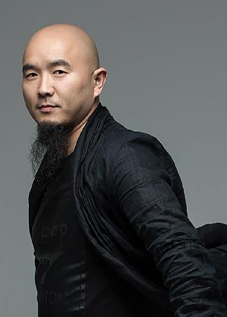 上海尚层装饰设计师李文山