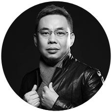 主创设计师陆鑫旺
