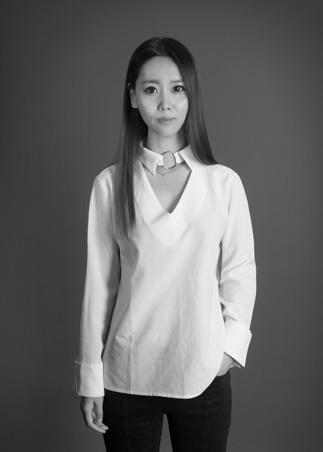 上海尚层装饰软装设计师袁琪琦