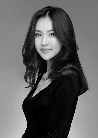 尚层装饰设计师吴银婷