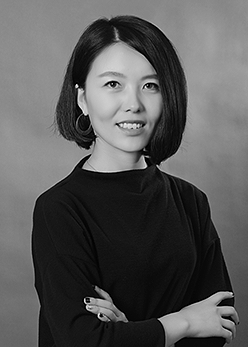 上海尚层装饰软装设计师王维维