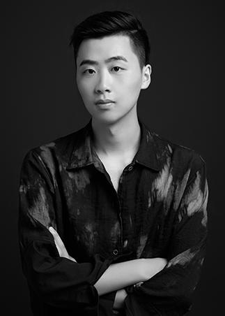 上海尚层装饰软装设计师徐阳