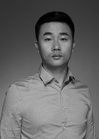 上海尚层设计师吴建豪