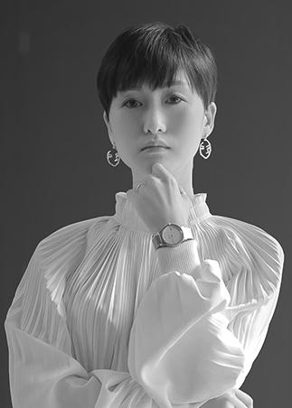 浦东软装设计师柳倩